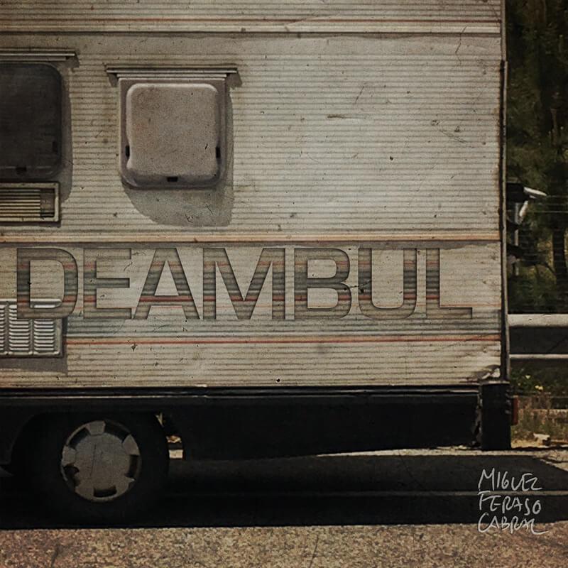Deambul - «Alegado suspeito»