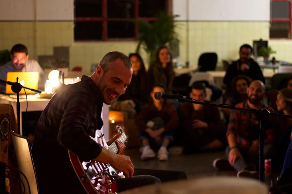 Miguel Feraso Cabral - Deambul - SOFAR Sounds Lisbon